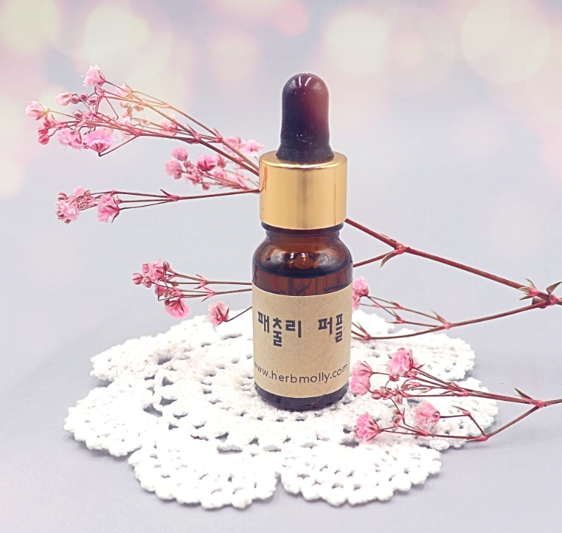 패출리 퍼플(Patchouli Purple, 10ml)